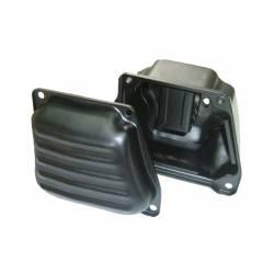 Pot d'échappement pour tronçonneuse Stihl 11221400614 / 1122-140-0614