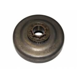 Pignon de tronçonneuse Husqvarna  39 - 140 - 240 - 340 - 40P - 44 - 444