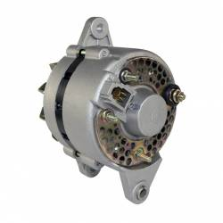 Alternateur 12V KUBOTA 15253-64010 - 15321-64012 - 15411-64011 - 15471-64010 - 15471-64011 - 15606-64010 - 15606-64011