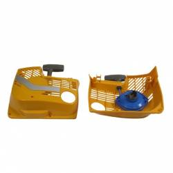 Lanceur complet PARTNER 506259503 - 506 25 95-03 modèle K650