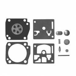 Kit membranes joints ZAMA RB-43 - RB43 - C1Q modèles ECHO CS4100 - CS4600 - CS4400 STIHL