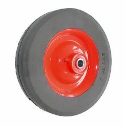 Roue LAWN BOY 681979 - PRO en acier sur roulement moyeu déporté