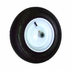 Roue sur roulement TURFMASTER PP4568A - 480 - 400 x 8 - 2 plis modèles XBILDT1002