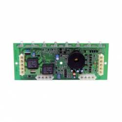 Platine électronique 8 fonctions avec fusible CASTELGARDEN 25722412/0 - 25722412/1 - 25722406/0 - 25722407/0 - 25722408/0