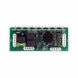 Platine électronique 8 fonctions avec fusible CASTELGARDEN 25722413/0 - 25722413/1 - 25722406/0 - 25722407/0 - 25722408/0