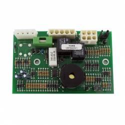 Platine électronique avec fusible CASTELGARDEN 25722415