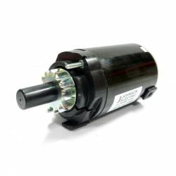 Démarreur électrique KOHLER 2009801 - 2009801S - 2009805 - 2009805S - 2009806- 2009808 - Pignon 14 dents