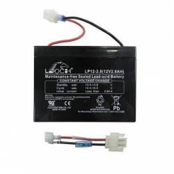 Batterie sans entretien HUSQVARNA 580764901 MC CULLOCH 532437070 - 586457801 - 12V 2,8Ah