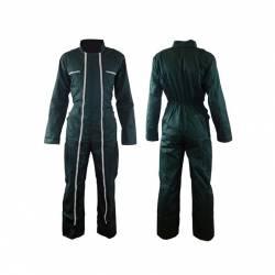 Combinaison de travail 2 zips UNIVERSELLE Taille XL - polyester et coton