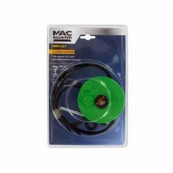 Tête araignée 8 fils nylon MAC ALLISTER 6031080