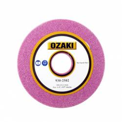 Meule d'affûtage OZAKI Épaisseur 3,2 mm diamètre extérieur 100 mm Alésage 22 mm