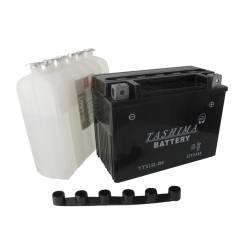 Batterie YTX15LBS + à droite - sans entretien