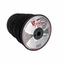 Bobine fil nylon VORTEX 219 m diamètre 3,00 mm