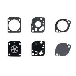 Kit réparation membranes joints carburateur ZAMA GND-72 - GND72