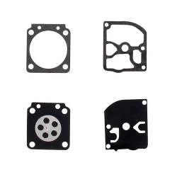 Kit réparation membranes joints carburateur ZAMA GND-81 - GND81