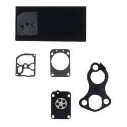 Kit réparation membranes joints carburateur ZAMA GND-84 - GND84
