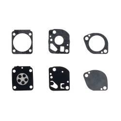 Kit réparation membranes joints carburateur ZAMA GND-93 - GND93