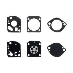 Kit réparation membranes joints carburateur ZAMA GND-95 - GND95