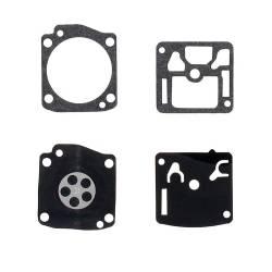 Kit réparation membranes joints carburateur ZAMA GND-96 - GND96