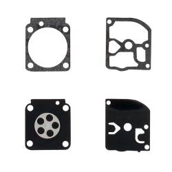 Kit réparation membranes joints carburateur ZAMA GND-98 - GND98
