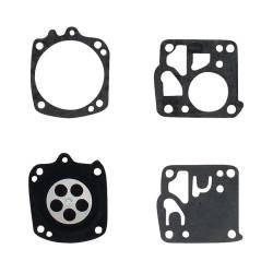 Kit membranes joints carburateur TILLOTSON DG-11HS - DG11HS