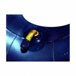 Chambre à air SHAK 400-10 - 450-10 Valve coudée