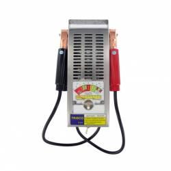 Analyseur / testeur de batterie 6 et 12 volts et supérieure à 10Amp