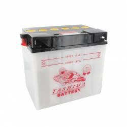 Batterie Y60N30LA + à droite