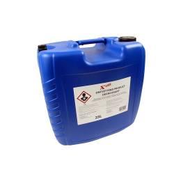 Produit dégraissant X'OIL - Bidon 25L