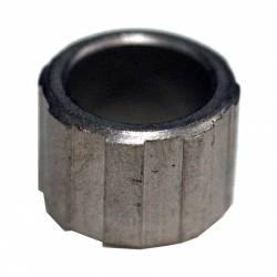 Bague de réduction diamètre int 12 mm - extérieur 17 mm