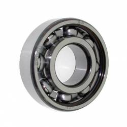 Roulement SKF diamètre int 30 mm - extérieur 62 mm