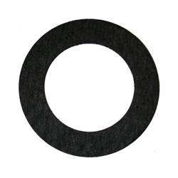 Rondelle de lame en fibre WOLF diamètre extérieur 50 mm - diamètre int 32 mm