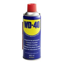 WD 40 - Spray multi-fonction 400ml