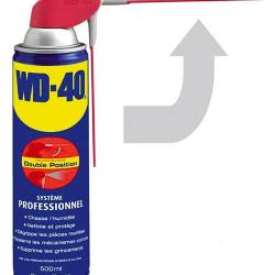 WD 40 - Spray multi-fonction 500ml