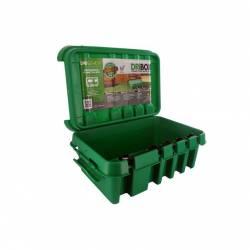 Boitier étanche DRIBOX IP55 pour connexions électriques extérieur 330x230x140 mm