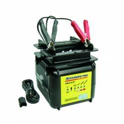 Chargeur de batterie TECMATE 12 et 24V / 300Ah