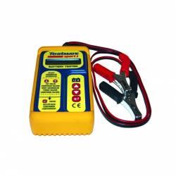 Testeur de batterie portable TECMATE 12V / 2 à 30Ah