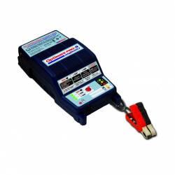 Chargeur et Testeur de batterie TECMATE 12V