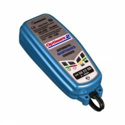 Chargeur de batterie TECMATE 12V / 3 à 96Ah