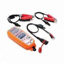 Chargeur de batterie TECMATE 12V / 6 à 96Ah
