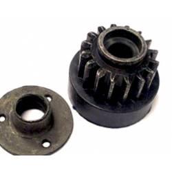 Pignon de démarreur 16 dents TECUMSEH - 37050 / 37052A