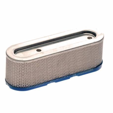 filtre a air adaptable briggs et stratton 399806 491519 10 a 12 cv pour autoport e tracteur. Black Bedroom Furniture Sets. Home Design Ideas
