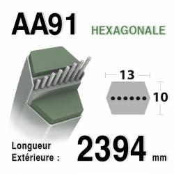 COURROIE AA91 - ALKO 514877
