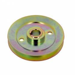 POULIE CASTELGARDEN 25601563/0 pour TC92 -  N92 - J92 - XG175