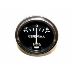 Amperemètre standard -15 à +15a (6v / 12v)