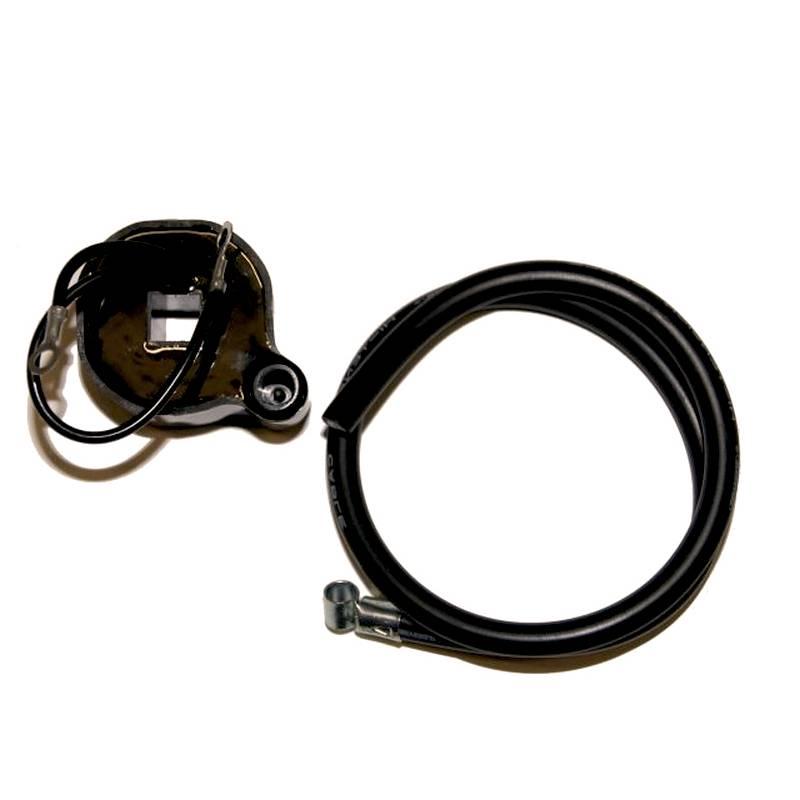 bobine d 39 allumage classique pour moteur tecumseh tecnamotor 30560a 16330001 30546 pi ce. Black Bedroom Furniture Sets. Home Design Ideas