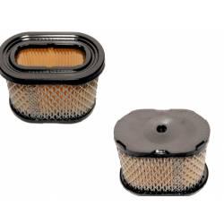 Filtre à air pour moteur Briggs & Stratton 690610 / 498596 / 697029