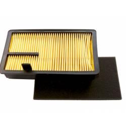 Filtre à air pour moteur Kubota 12867-11080