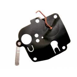 Membrane pour moteur Briggs & Stratton 391681