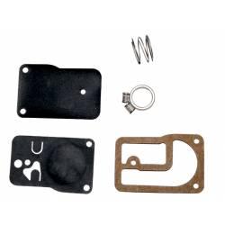 Kit membrane + joint de carburateur pour moteur Briggs & Stratton 393397